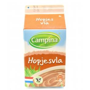 Campina - Hopjes Vla 500ml