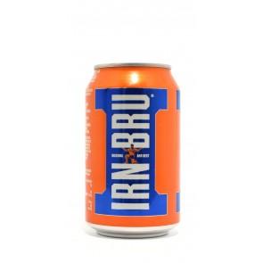Barr - Irn Bru Energy Drink Blik