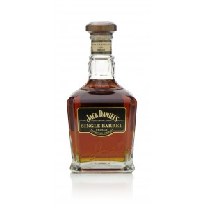 Jack Daniel's - Single Barrel Select