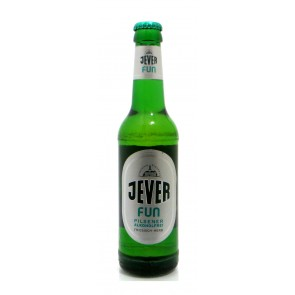 Jever - Fun Pilsener Alkoholfrei