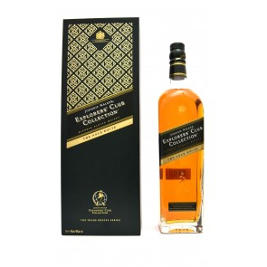 Johnnie Walker - Explorer's Club Collection The Gold Route Liter