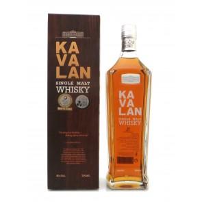 Kavalan - Single Malt Whisky