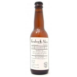 Brouwerij De Molen - Keulen & Aken Imperial Hefeweizen 9.2%