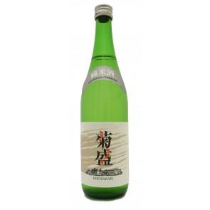 Kikusakari - Junmaishu Sake