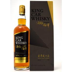 Kavalan - King Car Whisky Single Malt
