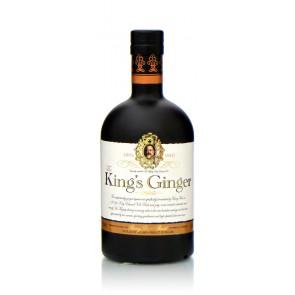 Kings Ginger