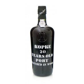Kopke - 20 Years Old Port