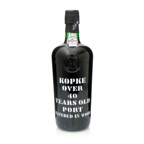 Kopke - 40 Years Old Port