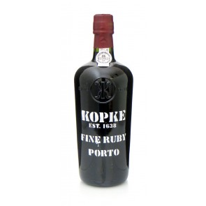 Kopke - Fine Ruby Porto