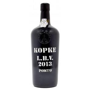 Kopke LBV 2013