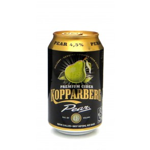 Kopparberg - Pear Cider 330ml