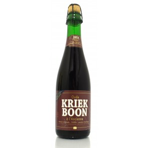 Boon - Oude Kriek a L'Ancienne 375ml 6.5%