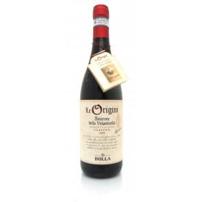 Bolla Wines - Amarone Delle Valpolicella Classico DOC Riserva