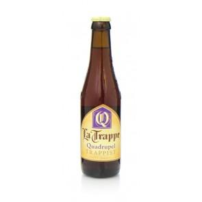 La Trappe - Quadrupel Trapist