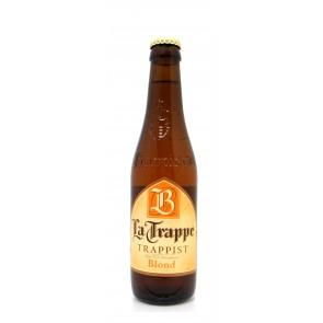 La Trappe - Blond Trappist
