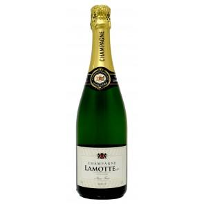 Biologische Champagne Bruno Michel Cuvee Blanche