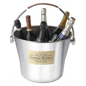 Laurent Perrier Vasque Champagne Koeler