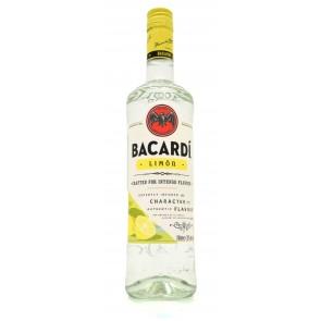 Bacardi - Limón