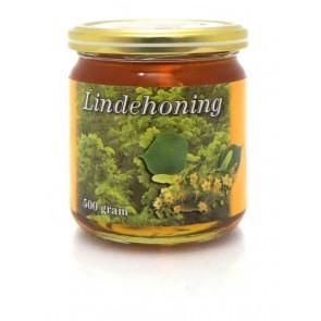 Van Randen - Lindehoning 500gram