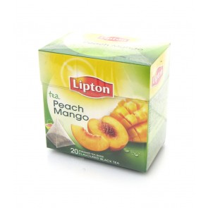 Lipton - Peach Mango Tea