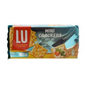 Lu - Crackers Zout