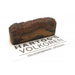 Hartog's Volkoren Brood Maanzaad