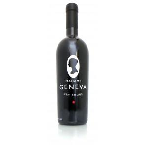Madame Geneva - Gin Rouge
