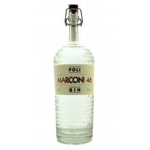 Poli - Marconi  46 Dry Gin