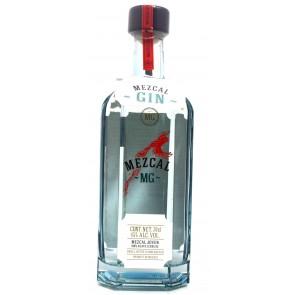 Mezcal Gin