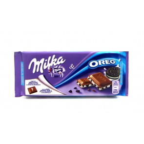 Milka Oreo