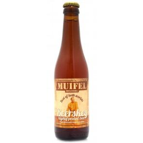Muifelbrouwerij - Beerskey Highly Peated Beer 11%