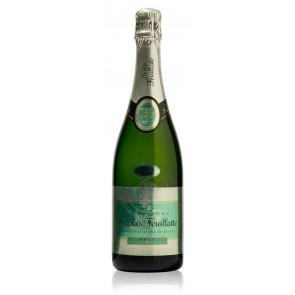 Nicolas Feuillatte Blanc de Blancs champagne