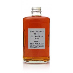 Product Of Nikka - From The Barrel