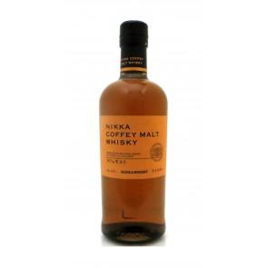 Nikka - Japanese Coffey Malt Whisky