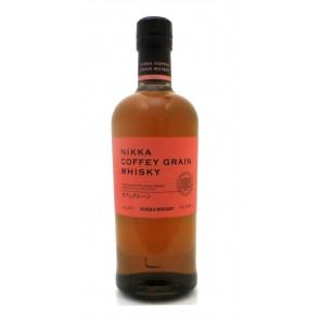Nikka - Japanese Coffey Grain Whisky