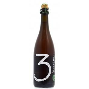 Brouwerij de 3 Fonteinen Oude Geuze Cuvee Armand & Gaston 75cl 5.7%