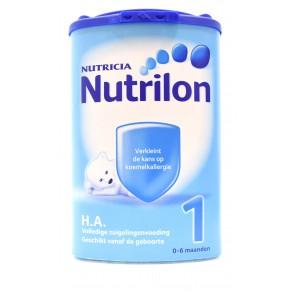 Nutricia Nutrilon - H.A. Opvolgmelk 1