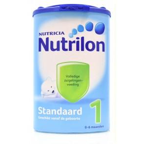 Nutricia Nutrilon - Zuigelingenvoeding Standaard 1