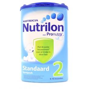 Nutricia Nutrilon - Opvolgmelk Standaard 2