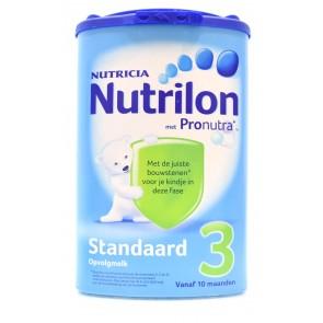 Nutricia Nutrilon - Opvolgmelk Standaard 3