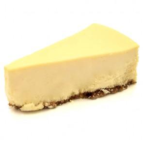 New York Cheesecake taartpunt