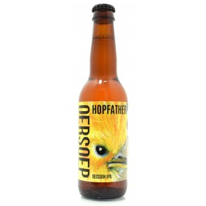 Oersoep - Hopfather Blond 5%