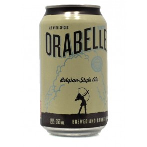 Brewing Co. Great Divide Orabelle