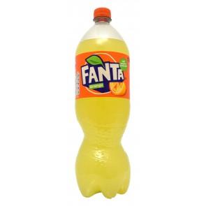 Fanta Orange 1,5 Liter