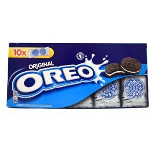 Oreo - Original 10 duo pakjes 220gram