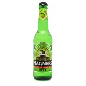 Magners Irish Pear Cider 330ml