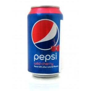 Pepsi - Wild Cherry Blik