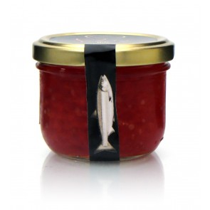 Persian Caviar - Zalmeitjes
