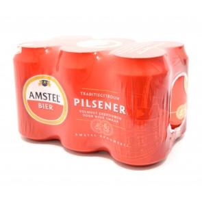 Amstel Pilsener 6pk