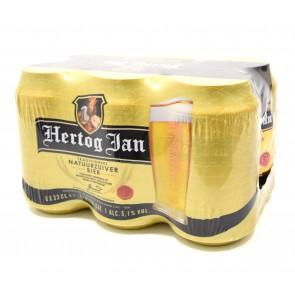 Hertog Jan Natuurzuiver Bier 6pk